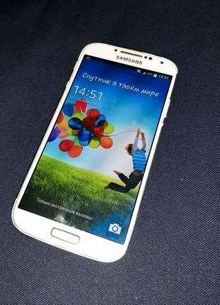 Продам ЦЕЛЫЙ Samsung Galaxy S4 GT-I9500