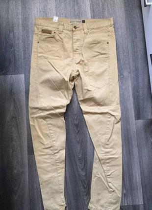 Штаны мужские брюки Skinny Levis Zara Wrangler Lee Guess Colin...