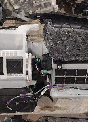 Mitsubishi Outlander 3 Кондиционер, отопитель, печка, климат, ...