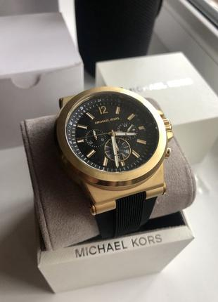 Мужские часы Michael Kors MK8325   Новые, Оригинал!