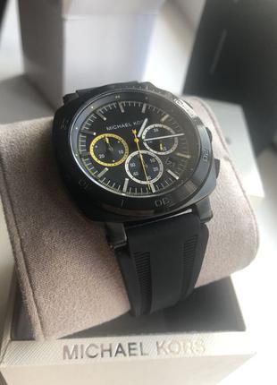 Мужские часы Michael Kors MK8554 | Новые, Оригинал!