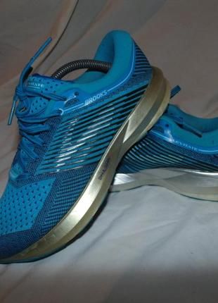 Кроссовки для бега и спорта brooks оригинал