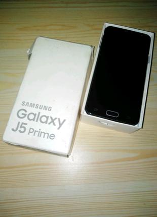 Samsung Galaxy J5 Prime G570F