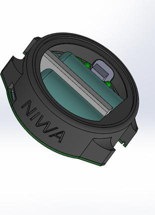 3D печать, моделирование, услуги конструктора