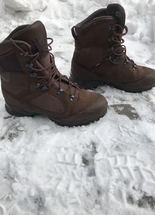 Армейские ботинки Haix 44 размер