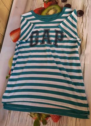 Женская футболка Gap