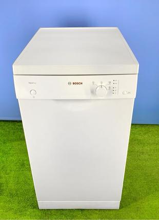 Посудомоечная машина Bosch Serie l 2 SPS40F02EU 45см узкая (соло)