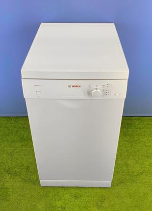 Посудомоечная машина Bosch Serie l 2 SPS40F22EU 45см узкая (соло)
