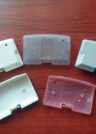 Крышка для батареек Game Boy Advance
