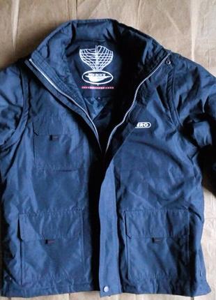 Мужская куртка Spero, 52 р.