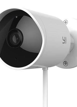 Xiaomi Yi Outdoor camera 1080p. Глобальная версия YHS.3017
