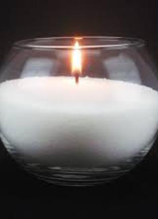 Пальмовый воск для насыпных свечей