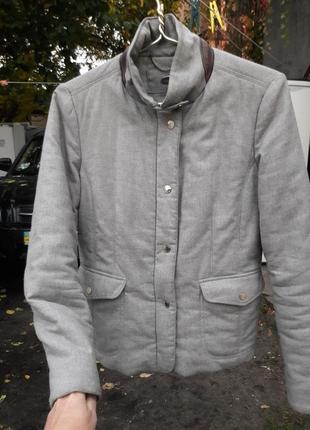 Куртка фирменная .#розвантажуюсь