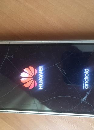 Huawei Y3 2017 Gold (CRO-U00)