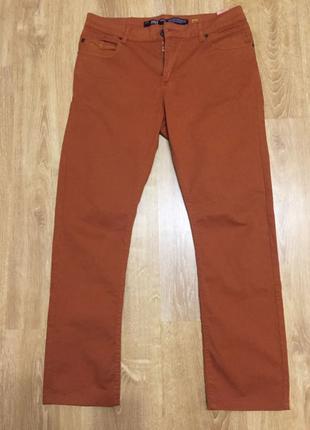 Bershka джинсы мужские