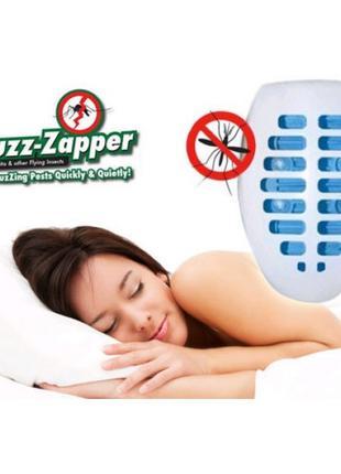 Ловушка для комаров, мух, уничтожитель насекомых Buzz Zapper (Баз