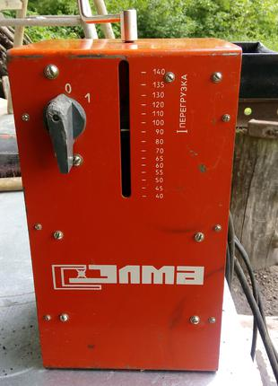 Продам сварочный трансформатор СЕЛМА.