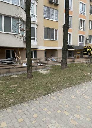 Аренда офиса под любой вид деятельности в ЖК Петровский.№ 1418711