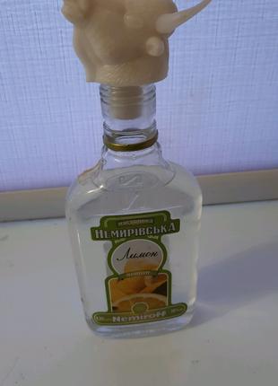 Дозатор для наливок алко