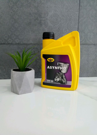 Масло Kroon oil asyntho 5w30
