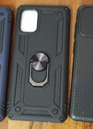 Чехол на Samsung Galaxy A71 Samsung Galaxy A51
