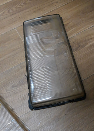 стекло фары ваз 2104,2105, 2107