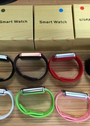 Оригинал АКЦИЯ Smart watch A1, GT08 ,умные часы A1,GT08.КИЕВ!!