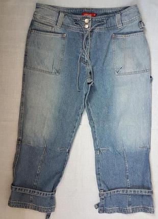 Оригиналые джинсы 42 размер