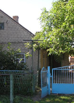 Дом с. Каневское