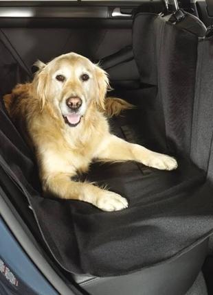 Автогамак, перевозка для животных, защита багажника