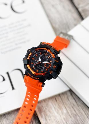 Часы Casio Casio G-Shock GW-A1100