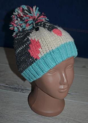 1-2 года, шапка,next