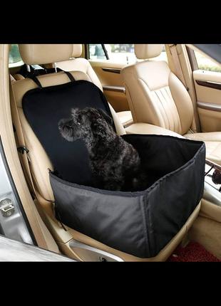 Автокресло перевозка для животных