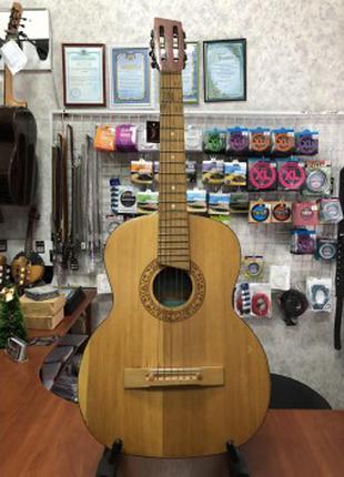(4232) Гитара Львовская Полная Настройка Мастером