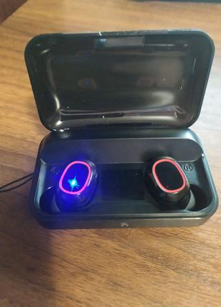 Безпроводні нааушники S3 pro