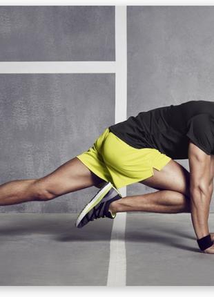 Мужские спортивные шорты crivit