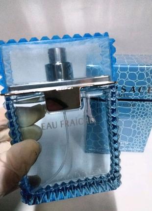 Versace Eau Freiche мужская туалетная вода 100 мл, Духи Версаче