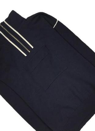 Шерстяной свитер кофта etro