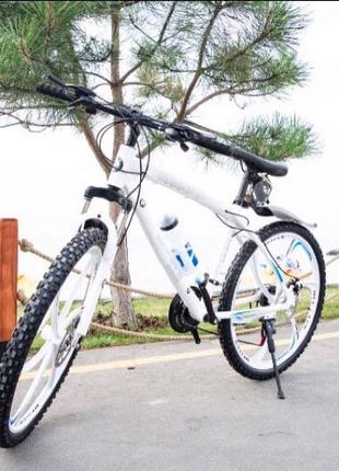 Велосипед BMW , алюминиевая рама!!!