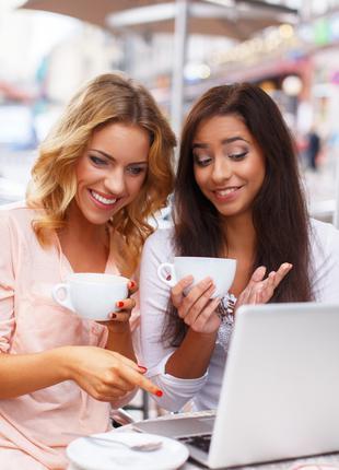 Ищу амбициозных, целеустремленных девушек, женщин от 20 лет