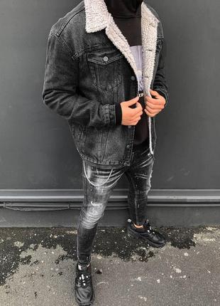 Шикарная джинсовка даллас