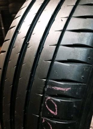 Комплект 225/45 r18 Michelin Pilot Sport 3 и PS 4