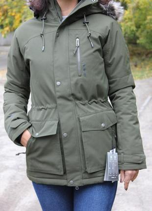 Продам женскую куртку парку o'neill  hybrid explorer parka зим...