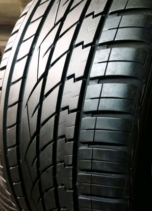 Комплект 295/40 r20 Continental Cross Contact UHP