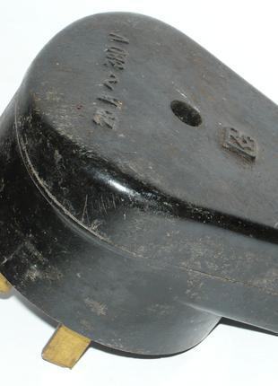 2 Силовой штепсельный разъем Разъединитель ВШ 30 25А 380V СССР