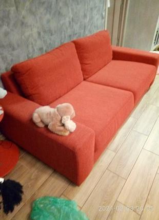 Мягкая мебель ( под заказ) новая