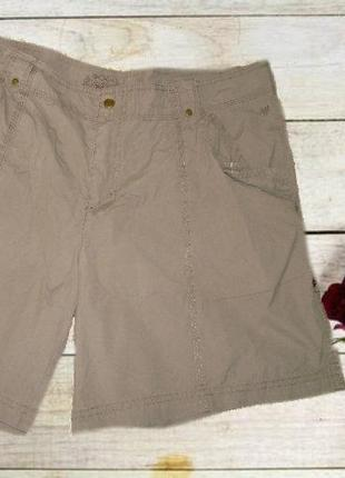 🌷🌷легкие летние шорты женские большой размер cherokee 18 🌷🌷🌷