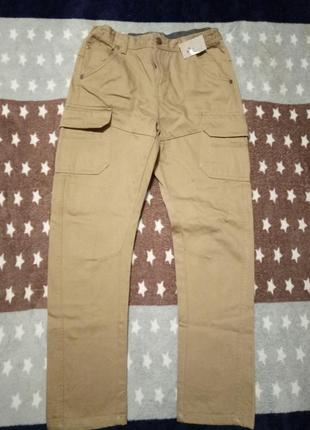 Штаны брюки джинсы джогеры