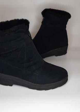 Зимние термо сапоги,ботинки rohde (роде)