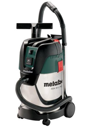 Продам пылесос Metabo ASA 30 L PC INOX